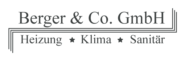 Berger & Co. GmbH